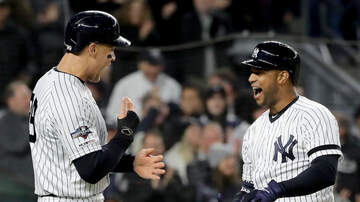 None - Yankees Power Past Astros To Force Game Six