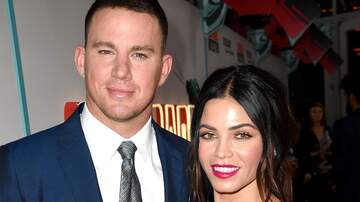 Entertainment News - Jenna Dewan Found Out About Channing Tatum & Jessie J With The Rest Of Us