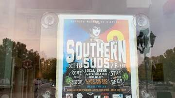 Photos - Southern Suds 2019 @ The Augusta Museum of History 10/18/19