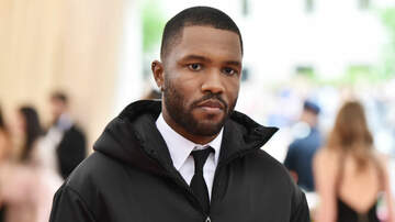 iHeartRadio Music News - Frank Ocean Hits Back At Criticism Over His Queer Club Night PrEP+