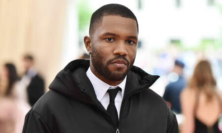 Trending - Frank Ocean Hits Back At Criticism Over His Queer Club Night PrEP+