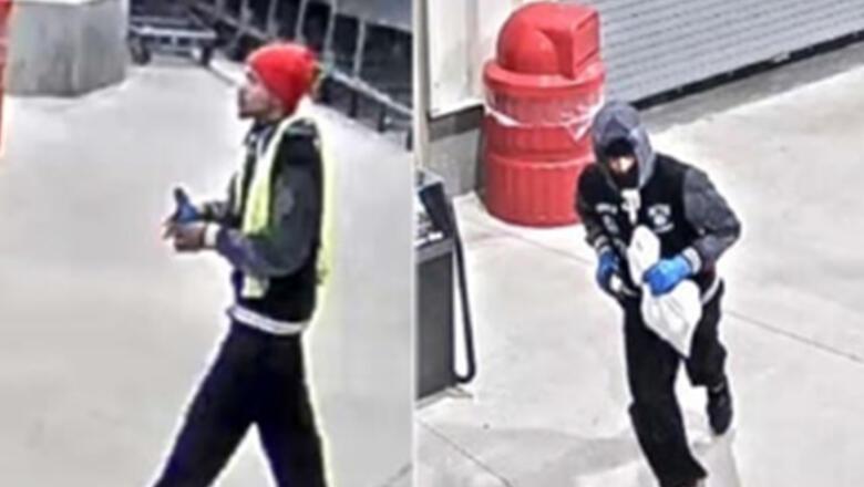 Burglar Hides In Costco For Hours Before Stealing $13,000 In Jewelry: Cops   iHeartRadio