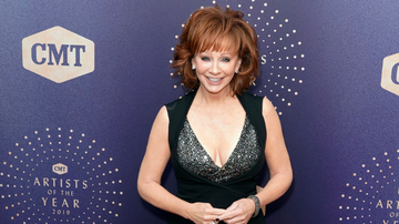 iHeartRadio Music News - Reba McEntire's Heart Breaks For Kane Brown As He Grieves Loss Of Drummer