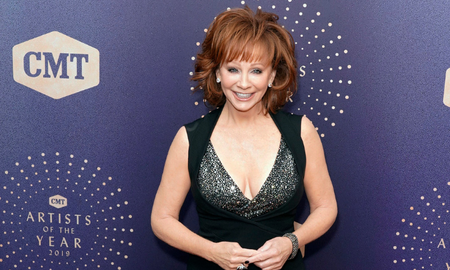 Music News - Reba McEntire's Heart Breaks For Kane Brown As He Grieves Loss Of Drummer