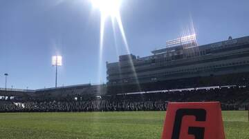 Football - UConn Football falls short on Homecoming Day to Houston