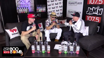 image for Boo Bomb 6: Baby Bash Interview