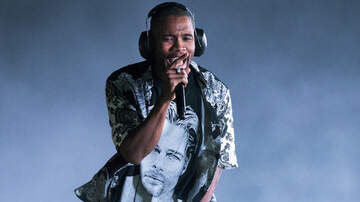 iHeartRadio Music News - Frank Ocean Returns With First Song In 2 Years: Hear 'DHL' Now