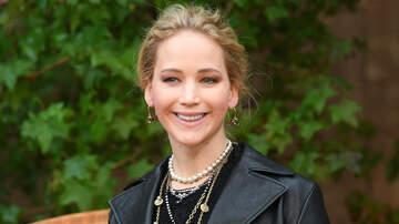 Entertainment News - Jennifer Lawrence Marries Cooke Maroney In Rhode Island Wedding