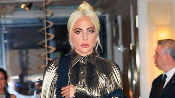 Entertainment News - Lady Gaga Says She's A 'Single Lady' Again, Hinting Split From Dan Horton
