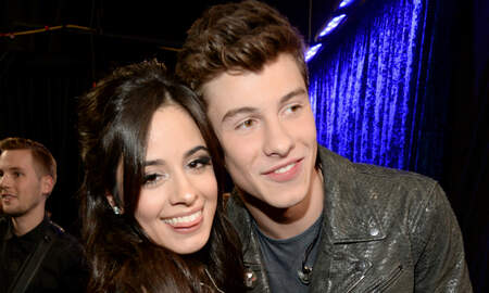 Entertainment News - Camila Cabello Mocks Shawn Mendes Breakup Rumors With Hilarious Insta Post