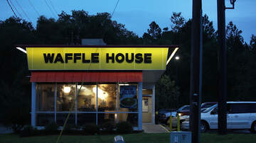 All Things Atlanta - This Georgia Waffle House Is the Only Location That Serves Beer