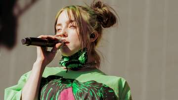 iHeartRadio Music News - Billie Eilish Admits 'My Entire Life Is Hate All The Time' After Fan Drama