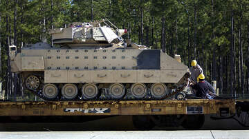 National News - 3 Soldiers Killed, 3 Hurt in Army Fort Stewart Training Accident