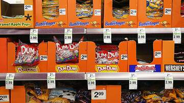 Theresa Lucas - Do You Agree With American's Choice Of Favorite Candy?
