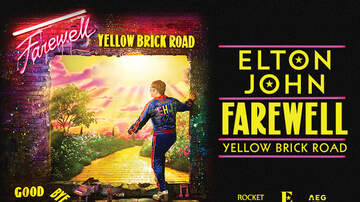 Contest Rules - Elton John Rules