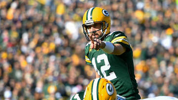 Packers - Packers dominate Raiders behind Aaron Rodgers' six-touchdown day