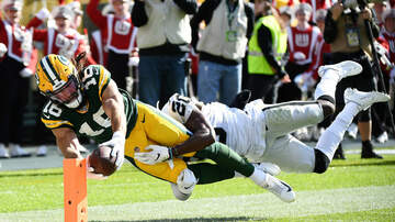 Packers - Highlights: Packers 42, Raiders 24