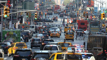 Lisa Dent - Does Your Commute Stress You Out?