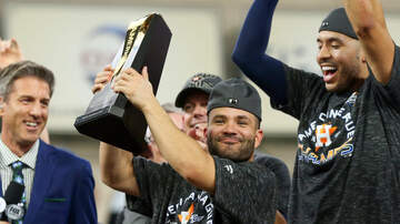 The Rod Ryan Show - Sports: The Astros Are The Biggest World Series Favorite Since 2007