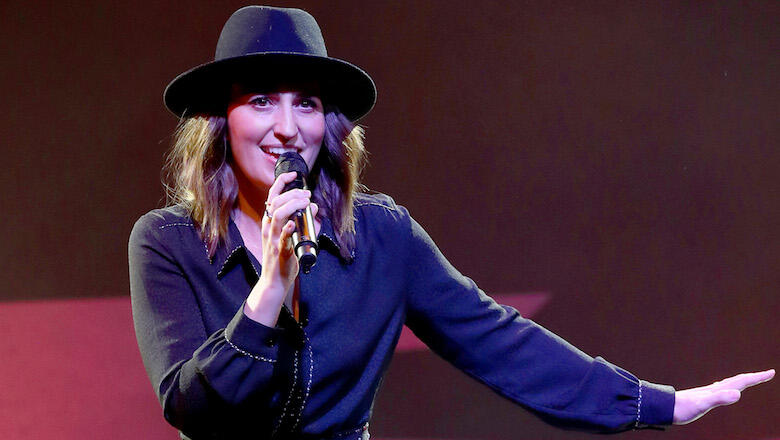 Check Out What Sara Bareilles Jams To When She's Feeling 'Brave'