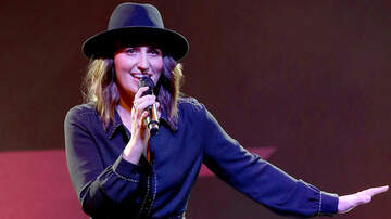 Trending - Check Out What Sara Bareilles Jams To When She's Feeling 'Brave'