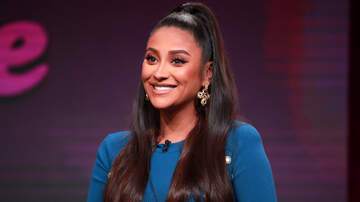 Entertainment News - Shay Mitchell Gives Birth To First Child With Boyfriend Matte Babel