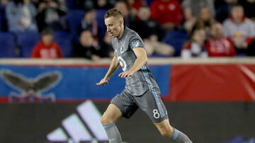 image for LA Galaxy advance in MLS playoffs over MN United FC | KFAN 100.3 FM