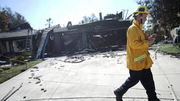Local News - L.A. County Places 6 Cent Parcel Tax for Fire Department on March Ballot
