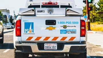 The Morning Breeze - Possible PG&E Power Shutoffs Again In The Bay Area This Week!