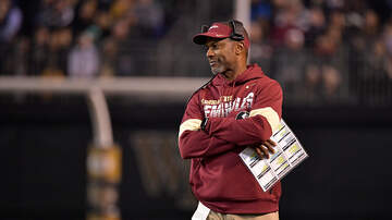Mike Bianchi's Open Mike - Timing Was Most Surprising Part of Willie Taggart's Firing