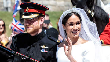 Entertainment News - Meghan Markle Says Her Friends Warned Her Not To Marry Prince Harry