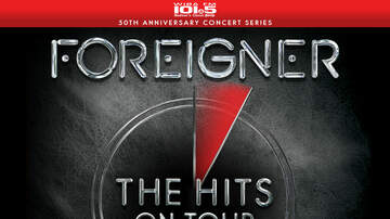 None - WIBA-FM 50th Anniversary Concert Series: Foreigner