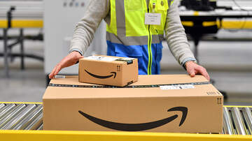 National News - Amazon Shipping Expired Food To Customers: Report