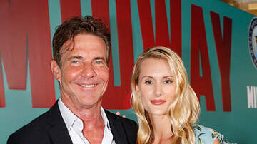 Madison - Dennis Quaid just got engaged, to a VERY young girl!