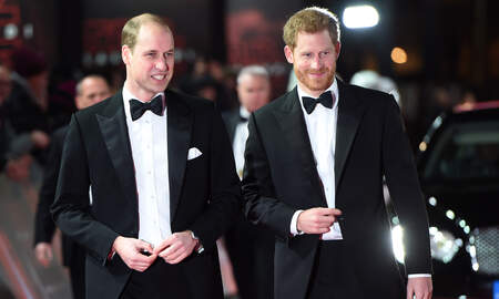 Entertainment News - Prince Harry Confirms 'Rift' With Prince William: We're On Different Paths