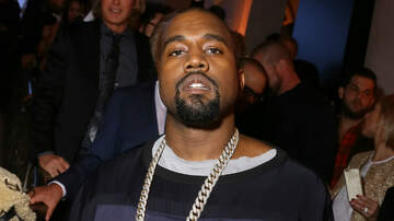 iHeartRadio Music News - Kanye West Reveals Updated 'Jesus Is King' Album Release Date