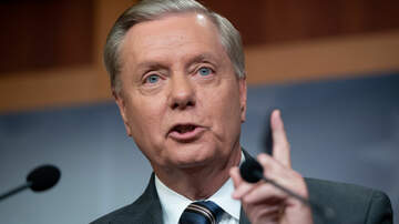 The Joe Pags Show - Lindsey Graham Open To Impeachment If Shown A Crime