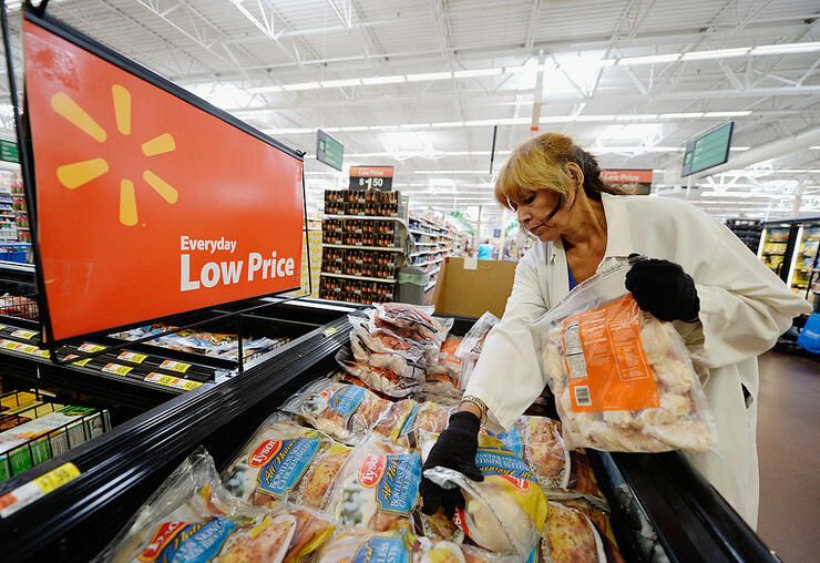 Walmart: The Largest Private Employer In The U.S.