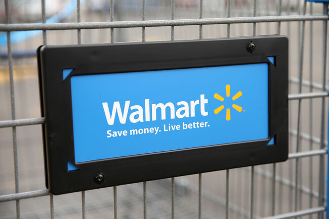 Walmart Announces Recall Of Great Value Brand Sausage Products