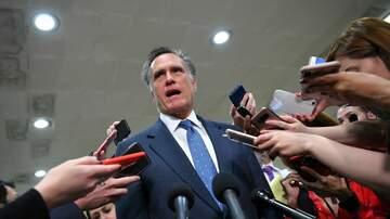 The Joe Pags Show - Mitt Romney Seemingly Confirms Secret Twitter Account