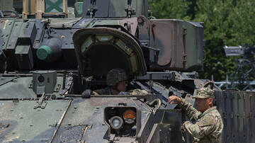Defense - Three Soldiers Die In Training Accident At Fort Stewart