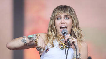Brady - People Are Not Happy With Miley's Words