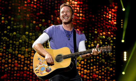 Trending - Coldplay Reveals Double Album In Letters To Fans — See The Announcement
