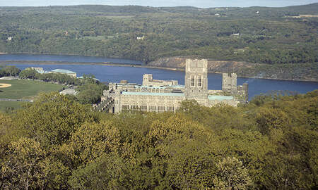 National News - West Point Cadet Goes Missing With M4 Rifle