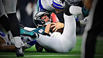 The Ben Maller Show - The Philadelphia Eagles Were Exposed as a Fraud
