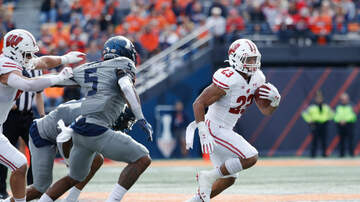 Wisconsin Badgers - Reaction: Badgers fall to Illinois 24-23