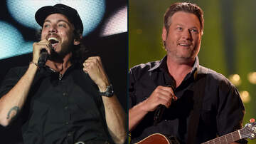 Headlines - Chris Janson Calls Blake Shelton A' Real Friend'