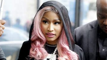 Trending - Nicki Minaj Addresses Whether She's Really Retiring From Music