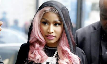 Trending - Nicki Minaj Addresses Whether She's Really Retiring From Music