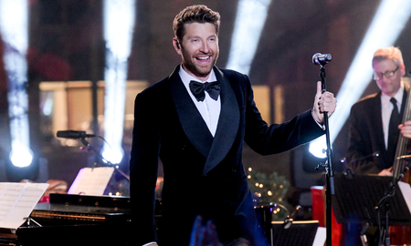 Music News - Brett Eldredge Is Getting In The Holiday Spirit With 2019 'Glow Live Tour'